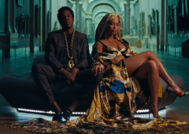 "Beyoncé e Jay-Z liberam ""Everything is Love"" em todas plataformas de streaming"