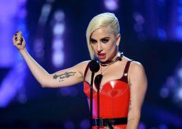 """MTV Movie & TV Awards 2018: Gaga leva prêmio de Melhor Doc Musical e """"Pantera Negra"""" é grande vencedor"""