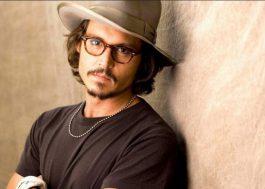 """Johnny Depp sobre depressão: """"Tentava entender o que tinha feito para merecer aquilo"""""""
