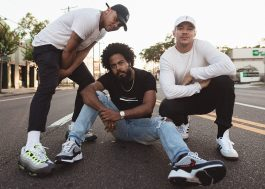 "Major Lazer e Rudimental divulgam lyric video de ""Let Me Live"""