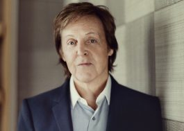 Paul McCartney está de volta e anuncia disco produzido por vocalista do One Republic