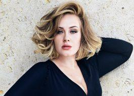 Tão dizendo que a Adele pode estar no próximo disco do Foo Fighters