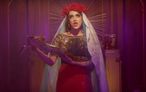"""Adore Delano vira santa em seu novo clipe, """"27 Club"""""""