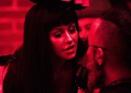 """""""Zoe"""": Christina Aguilera tá em novo sci-fi romântico com Léa Seydoux e Ewan McGregor; veja o trailer!"""
