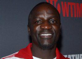 """Akon quer fazer sua própria cidade no Senegal com a moeda """"AKoin"""""""