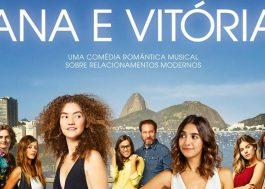 """Saiu o trailer de """"Ana e Vitória"""", filme da dupla Anavitória inspirado na carreira delas"""