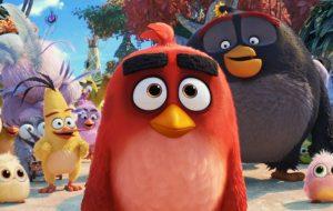 """As estreias de """"Angry Birds 2"""" e """"Jumanji: Bem-vindo à Selva"""" foram adiantadas!"""