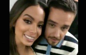 Anitta avisa: Liam Payne vem ao Brasil amanhã!