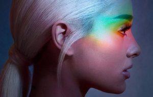 Ariana Grande divulga nome de duas músicas do novo álbum