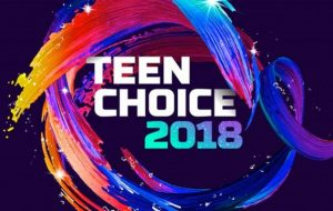 Divulgada 2ª leva de indicados ao Teen Choice Awards!
