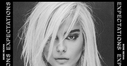 Bebe Rexha lança 1º álbum