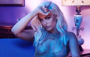 """I'm A Mess"": ouça o novo single de Bebe Rexha!"