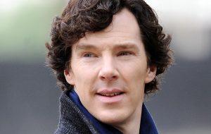Benedict Cumberbatch salva ciclista de assalto perto da casa do Sherlock Holmes