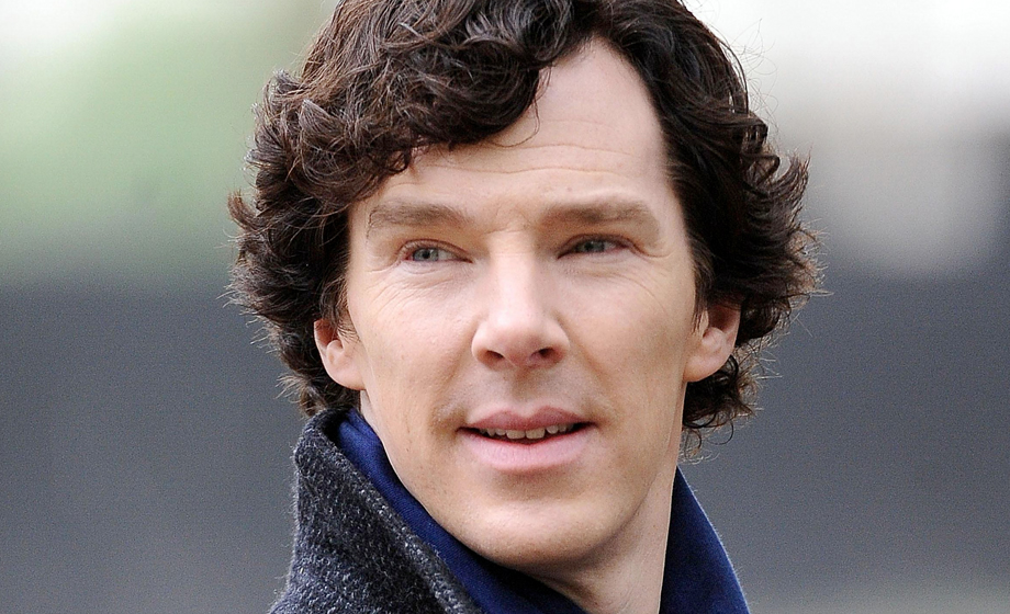 Benedict Cumberbatch salva ciclista de assalto perto da ...