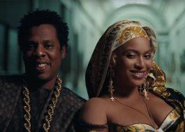 Nefertiti e a teoria de um fã sobre Beyoncé estar pensando em encerrar a carreira