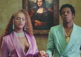 Porta-voz do Louvre fala sobre pedido de Beyoncé e JAY-Z para gravar no museu