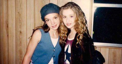 Christina quer ver Britney novamente