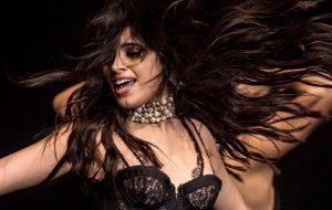 15 fotos lindas do show da Camila Cabello em Londres