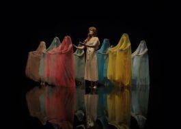 """SAIU! Florence libera o vídeo de """"Big God"""" (mas só pra quem tem Apple Music)"""