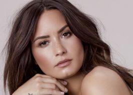 """Demi Lovato lança novo single; ouça """"Sober""""!"""