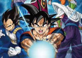 "Fox Films anuncia lançamento de ""Dragon Ball Super"" nos cinemas do Brasil!"