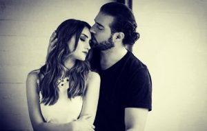 Segundo Dulce María, ela e o namorado Paco Álvarez já planejam filhos e casamento