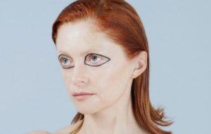 """Vem ver a Goldfrapp bem gótica no vídeo de """"Ocean"""", ao lado de Dave Gaham, do Depeche Mode"""