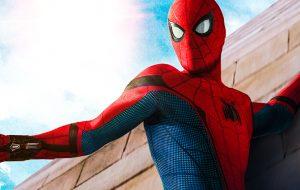 """Tom Holland revela o título do novo """"Homem-Aranha"""""""