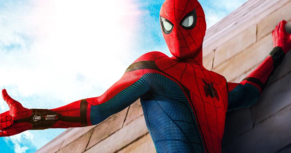 Tom Holland Revela O Titulo Do Novo Homem Aranha