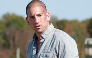 "Jon Bernthal, o Shane, voltará para um episódio de ""The Walking Dead"""