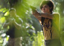 """Atriz de """"Jurassic World 2"""" diz que filme cortou cena na qual sua personagem se revelava lésbica"""