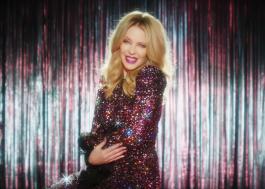 "Ainda divulgando ""Golden"", Kylie Minogue já planeja novo álbum!"