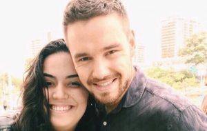 Liam Payne chegou no Brasil e já tirou fotos com vários fãs