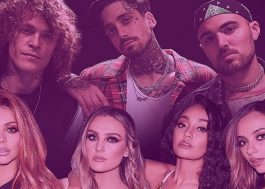 "Little Mix e Cheat Codes juntos: ouça ""Only You"""