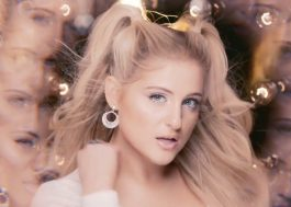 "Meghan Trainor lança novo single; vem ouvir ""All The Ways"""