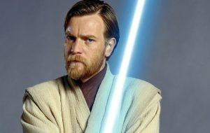 """Oi?! Ewan McGregor pode aparecer como Obi-Wan Kenobi no final da trilogia """"Star Wars"""""""