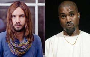 """Kevin Parker, do Tame Impala: """"Colaborar com Kanye West foi uma verdadeira saga"""""""