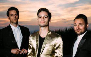 """Panic! At The Disco está de volta com novo álbum; vem ouvir """"Pray For The Wicked"""""""