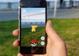Novo Pokémon GO terá pokébola na vida real para capturas no jogo!