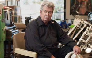"""Richard Harrison, de """"Trato Feito"""", morre aos 77 anos"""