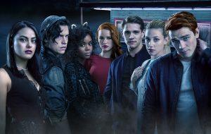 """""""Riverdale"""" e """"Shadowhunters"""" no topo da lista de indicados do Teen Choice Awards!"""