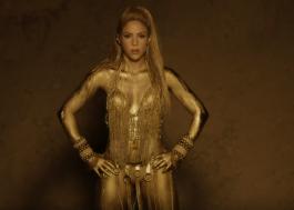 Gravadora pede desculpas após polêmica envolvendo produtos da Shakira e itens nazistas