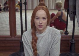 Suspiria ganhou um novo trailer ~ainda mais macabro; vem ver!