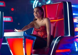 Anitta confirma que será jurada do The Voice México!