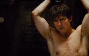 """5 momentos mais sexy de Tom Cruise em """"Missão Impossível"""""""