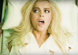 """Bebe Rexha tá descontrolada no clipe de """"I'm A Mess"""""""