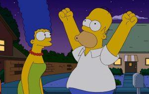 """Al Jean, roteirista dos """"Simpsons"""", revela qual seria o final perfeito para a série"""