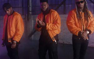 "Khalid lança clipe de ""OTW"", parceria com Ty Dolla $ign e 6LACK"