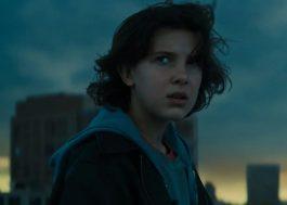 """SAIU! Vem ver primeiro trailer de """"Godzilla II: O Rei dos Monstros"""""""