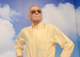 Morre aos 95 anos Stan Lee, criador dos super-heróis da Marvel